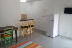 Chambres kitchenettes